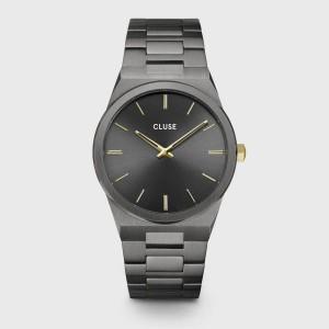 Montre Cluse CW0101503006 - Vigoureux - 40 mm -