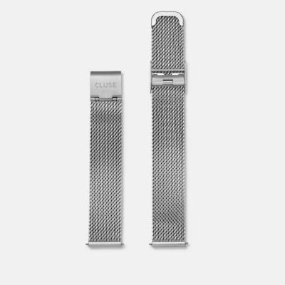 Bracelet acier Cluse - 16mm -