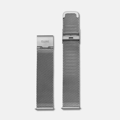 Bracelet acier Cluse - 18mm -