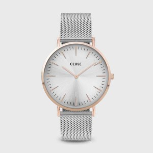 Montre Cluse CW0101201006 - Boho Chic - 38 mm -