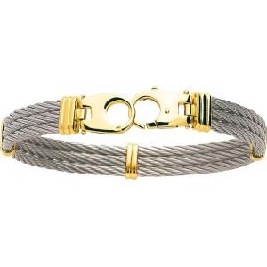 Bracelets et gourmettes