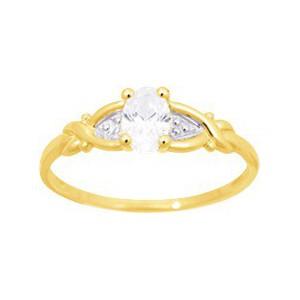 Bijoux or 9 carats